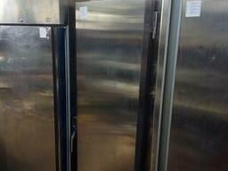 Холодильный шкаф нержавейка бу Kyl Accord. Распродажа.