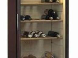Холодильный шкаф Polair DW 135-Eco