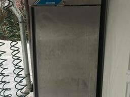 Холодильный шкаф Сhromofair бу на 630 литров с гарантией