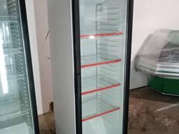 Холодильный шкаф витрина Интер б у