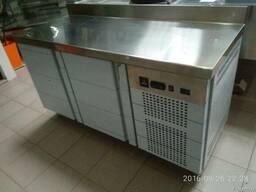 Холодильный стол 2 двери -2. .. 8С Fagor MSP-150 в Одессе new