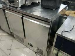 Холодильный стол Cool KT9-2T б/у