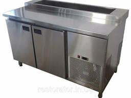 Холодильный стол для пиццы Tehma 98923