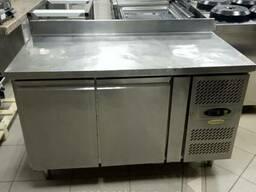 Холодильный стол Tefcold CK7210 б/у
