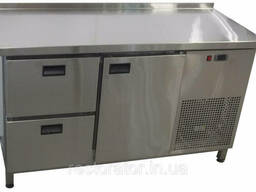 Холодильный стол Tehma 12342