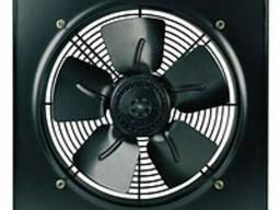 Холодильные вентиляторы Ziel-abegg