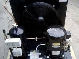 Холодильные агрегаты на базе компрессоров Kulthorn Kirbi