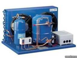 Холодильные агрегаты Optyma Danfoss Maneurop