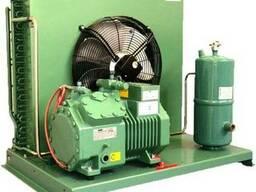 Холодильные агрегаты,установки,воздухоохладители.