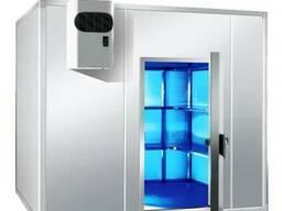 Холодильные камеры любой сложности. Установка с гарантией. - фото 2