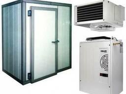 Холодильные камеры любой сложности. Установка с гарантией. - фото 3