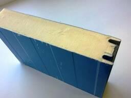 Холодильные сэндвич-панели для холодильных камер.Симферополь
