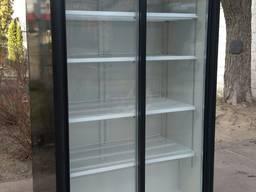 Холодильные шкафы Klimasan 1100 л. 900 л. новые. Турция