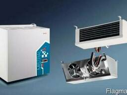 """Холодильные сплит-системы """"Ариада"""" со склада в Симферополе."""