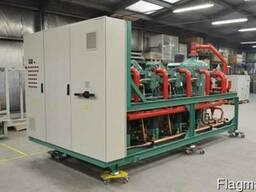 Холодильные установки от производителя производство монтаж