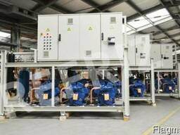 Холодильные установки производство поставка гарантия