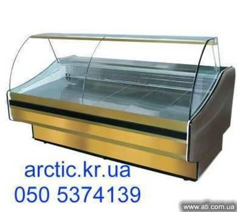 Холодильные витрины в Кировограде