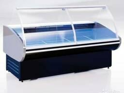 Холодильные витрины, лари, стеллажи, шкафы