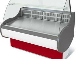 Холодильные витрины Таир. Новые в наличии на складе! Кредит.