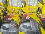 Холодный асфальт ТМ Digyunsa, 25кг (настоящий!!!) - фото 1