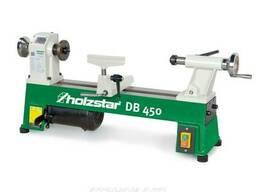 Holzstar DB 450 Токарный станок по дереву токарний верстат по дереву хольцстар дб 450