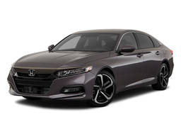 Honda Accord 10 X 2017 - 2018 запчати