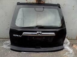 Honda CR-V 07-11 Крышка багажная не под спойлер 2008год