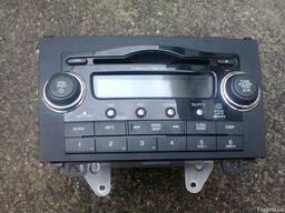 Honda CR-V 07-11 Магнитола на 6 дисков