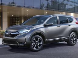 Honda CR-V 2018г запчасти б. у.