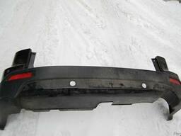 Honda CR-V фара капот бампер крыло автозапчасти 0673200096