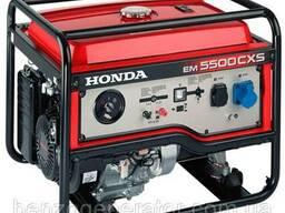 Honda EM5500CXS2 генератор
