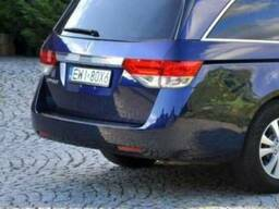 Honda Odyssey (Хонда Одесей) RB4 Фонарь крышки багажника