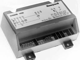 Блок управления Honeywell S4560М 1036В.