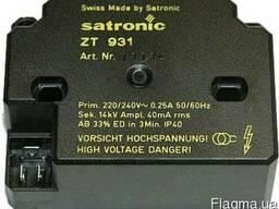 Honeywell (Satronic) ZT 931 13134U
