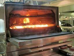 Хоспер ПДУ 900 Печь гриль, мангал-барбекю, мангал закрытый