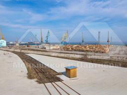 Хотите купить лесопильный комплекс со своим въездом в Белгород-Днестровский порт? Звоните!