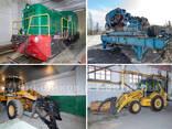 Хотите купить лесопильный комплекс со своим въездом в Белгород-Днестровский порт? Звоните! - фото 8