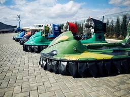 Hovercraft (CВП)