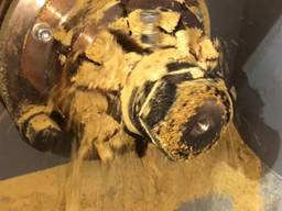 Хозяйство производит и реализует : соевый жмых (макуха, шрот) : для всех видов СХЖ !