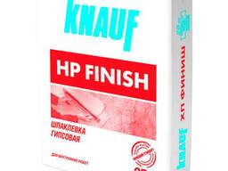 HP finish Шпатлёвка финишная 25 кг