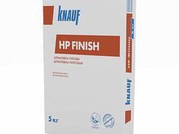 HP Finish Шпатлёвка финишная 5 кг (200 шт/пал)