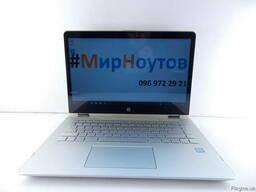 HP pavilion x360 convertable 14-ba006no