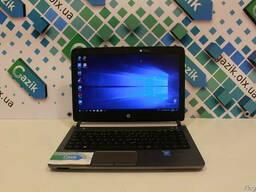 "HP ProBook 430 G2 | 13.3"" | I5-5200U (2,2 GHz) | 4GB | 128 G"