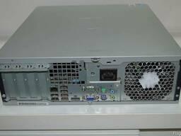 HP SFF dc7900 Системный блок компактный, бесшумный - фото 2