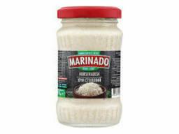Хрен столовый тертый Маринадо 0. 18л