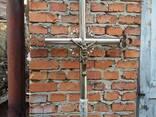 Хрест нержавіючий , Хрест із нержавійки - фото 3