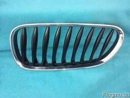 Хромированная левая часть решетки радиатора для BMW Z4 E85