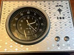 Хронометр кварцевый