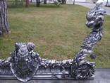 Художественная ковка - фото 2
