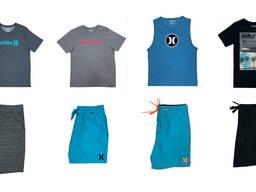 Hurley микс для одежды для мужчин